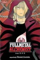Fullmetal Alchemist (3-in-1 Edition), Vol. 5: Includes vols. 13, 14 & 15 - Fullmetal Alchemist (3-in-1 Edition) (Paperback)