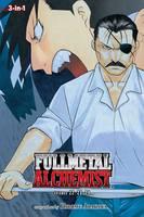 Fullmetal Alchemist (3-in-1 Edition), Vol. 8: Includes Vols. 22, 23 & 24 - Fullmetal Alchemist (3-in-1 Edition) 8 (Paperback)