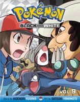 Pokemon Black and White, Vol. 9 - Pokemon 9 (Paperback)