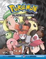 Pokemon Black and White, Vol. 13 - Pokemon 13 (Paperback)