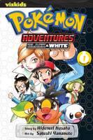 Pokemon Adventures: Black and White, Vol. 1 - Pokemon Adventures: Black and White (Paperback)