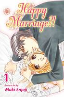 Happy Marriage?!, Vol. 1 - Happy Marriage?! 1 (Paperback)