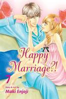 Happy Marriage?!, Vol. 7 - Happy Marriage?! 7 (Paperback)
