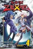 Yu-Gi-Oh! Zexal, Vol. 4 - Yu-Gi-Oh! ZeXal 4 (Paperback)