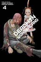 Deadman Wonderland, Vol. 4 - Deadman Wonderland (Paperback)