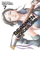 Deadman Wonderland, Vol. 7 - Deadman Wonderland (Paperback)