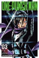 One-Punch Man, Vol. 3 - One-Punch Man 3 (Paperback)