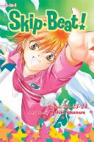 Skip Beat! (3-in-1 Edition), Vol. 8: Includes volumes 22, 23 & 24 - Skip Beat! (3-in-1 Edition) 8 (Paperback)