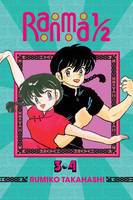 Ranma 1/2 (2-in-1 Edition), Vol. 2: Includes Volumes 3 & 4 - Ranma 1/2 (2-in-1 Edition) (Paperback)