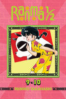 Ranma 1/2 (2-in-1 Edition), Vol. 5: Includes Volumes 9 & 10 - Ranma 1/2 (2-in-1 Edition) (Paperback)