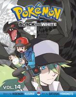 Pokemon Black and White, Vol. 14 - Pokemon 14 (Paperback)