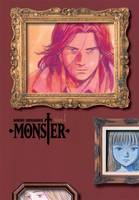 Monster: The Perfect Edition, Vol. 1 - Monster 1 (Paperback)