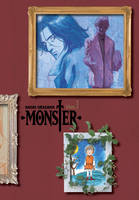 Monster: The Perfect Edition, Vol. 3 - Monster 3 (Paperback)