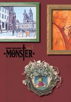 Monster: The Perfect Edition, Vol. 5 - Monster 5 (Paperback)