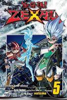 Yu-Gi-Oh! Zexal, Vol. 5 - Yu-Gi-Oh! ZeXal 5 (Paperback)