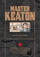 Master Keaton, Vol. 1 - Master Keaton 1 (Paperback)