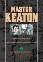 Master Keaton, Vol. 2 - Master Keaton 2 (Paperback)