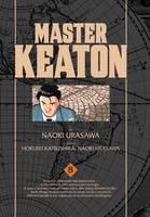 Master Keaton, Vol. 8 - Master Keaton 8 (Paperback)