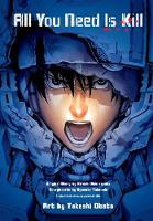 All You Need Is Kill (manga) - All You Need is Kill (manga) (Paperback)