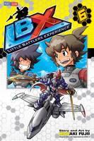 LBX: World Battle, Vol. 6 - LBX 6 (Paperback)