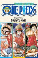 One Piece (Omnibus Edition), Vol. 13: Includes vols. 37, 38 & 39 - One Piece (Omnibus Edition) 13 (Paperback)