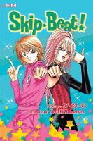 Skip Beat! (3-in-1 Edition), Vol. 11: Includes volumes 31, 32 & 33 - Skip Beat! (3-in-1 Edition) 11 (Paperback)