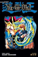 Yu-Gi-Oh! (3-in-1 Edition), Vol. 4: Includes Vols. 10, 11 & 12 - Yu-Gi-Oh! (3-in-1 Edition) 4 (Paperback)