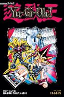Yu-Gi-Oh! (3-in-1 Edition), Vol. 5: Includes Vols. 13, 14 & 15 - Yu-Gi-Oh! (3-in-1 Edition) 5 (Paperback)