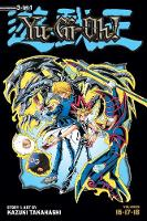 Yu-Gi-Oh! (3-in-1 Edition), Vol. 6: Includes Vols. 16, 17 & 18 - Yu-Gi-Oh! (3-in-1 Edition) 6 (Paperback)