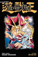 Yu-Gi-Oh! (3-in-1 Edition), Vol. 8: Includes Vols. 22, 23 & 24 - Yu-Gi-Oh! (3-in-1 Edition) 8 (Paperback)