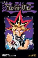 Yu-Gi-Oh! (3-in-1 Edition), Vol. 10: Includes Vols. 28, 29 & 30 - Yu-Gi-Oh! (3-in-1 Edition) 10 (Paperback)