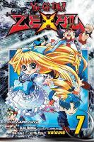 Yu-Gi-Oh! Zexal, Vol. 7 - Yu-Gi-Oh! ZeXal 7 (Paperback)
