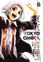Tokyo Ghoul, Vol. 6 - Tokyo Ghoul 6 (Paperback)