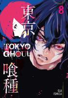 Tokyo Ghoul - Tokyo Ghoul 8 (Paperback)
