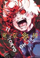 Tokyo Ghoul, Vol. 11 - Tokyo Ghoul 11 (Paperback)