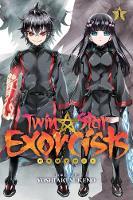 Twin Star Exorcists, Vol. 1: Onmyoji - Twin Star Exorcists 1 (Paperback)