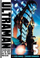 Ultraman, Vol. 5 - Ultraman 5 (Paperback)