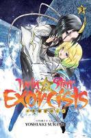 Twin Star Exorcists, Vol. 3: Onmyoji - Twin Star Exorcists 3 (Paperback)