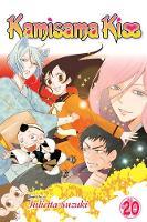 Kamisama Kiss, Vol. 20 - Kamisama Kiss 20 (Paperback)
