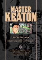 Master Keaton, Vol. 9 - Master Keaton 9 (Paperback)