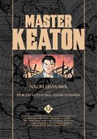 Master Keaton, Vol. 12 - Master Keaton 12 (Paperback)