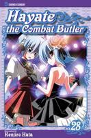 Hayate the Combat Butler, Vol. 28 - HAYATE 28 (Paperback)