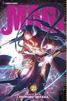 Magi, Vol. 21: The Labyrinth of Magic - Magi 21 (Paperback)