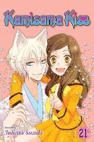 Kamisama Kiss, Vol. 21 - Kamisama Kiss 21 (Paperback)