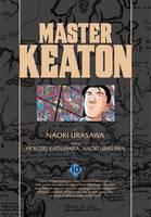 Master Keaton, Vol. 10 - Master Keaton 10 (Paperback)