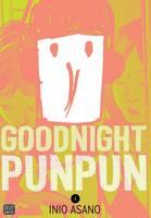 Goodnight Punpun, Vol. 4 - Goodnight Punpun 4 (Paperback)