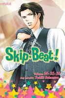 Skip Beat! (3-in-1 Edition), Vol. 12 - Skip Beat! (3-in-1 Edition) 12 (Paperback)