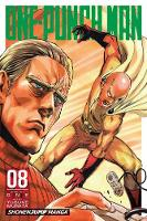 One-Punch Man, Vol. 8 - One-Punch Man 8 (Paperback)