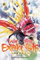 Twin Star Exorcists, Vol. 6: Onmyoji - Twin Star Exorcists 6 (Paperback)