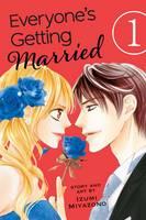 Everyone's Getting Married, Vol. 1 - Everyone's Getting Married 1 (Paperback)